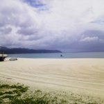 Photo of Okuma Beach