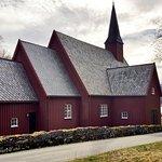 Nostvik Kirke