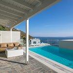 Villa Sapphire Pool