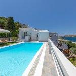 Villa Turquoise Pool