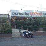 Ample Parking. Al Fresco or enclosed restaurant - your choice