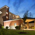 Foto de Best Western University Inn At Valparaiso