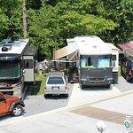 Mill Creek Resort Photo