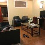 hall / living area