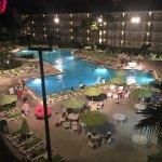 Avanti International Resort Foto