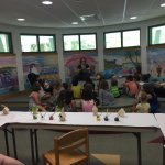 Storytime at Sanibel Public Library