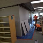 June 2017: Library is open during infrastructure update & remodel project: bit.ly/ReImagineSPL