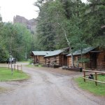 Foto de Absaroka Mountain Lodge