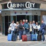 Foto de Cabinn City Hotel