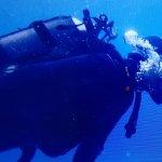 Scuba at Blue Explorers - Tenerife