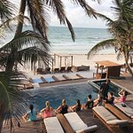 Foto de Amansala Eco-Chic Resort + Retreat