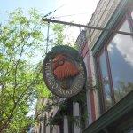 Crooked Rooster Pub