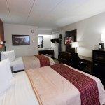 波士頓 - 弗雷明漢紅屋頂飯店照片
