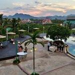 Xishuangbanna Hotel Foto