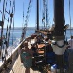 Photo de The Andrea Jensen Boat Trip