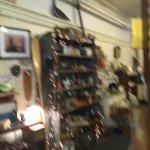 Paddock Art & Antiques