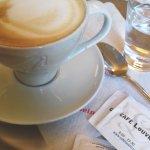 Photo de Cafe Louvre