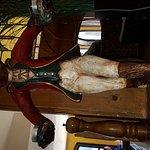Photo de The Wooden Monkey