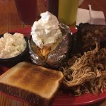 Smokehouse Barbeque