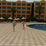 Photo de Nour Palace Resort