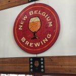 New Belgium Brewing Foto