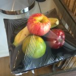 Welcome Fruit Platter