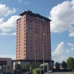 Photo of Hilton Florence Metropole