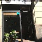 Foto de Fit Kitchen