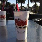 The Habit Burger Grill