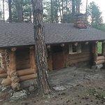 Photo de Blue Bell Lodge