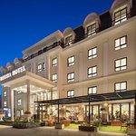 Sapa Freesia Hotel
