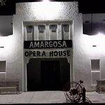 Photo de Amargosa Opera House and Hotel