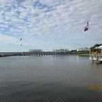 Riley Park Pier