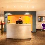 Photo de Hotel 104 Art Suites