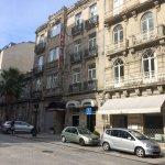 Foto de Hotel Compostela