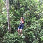 Zipline Adventure!