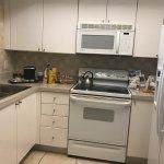 Cocina (departamento 2501)