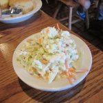 Home made coleslaw