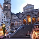Amalf Duomo