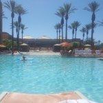 Renaissance Indian Wells Resort & Spa Foto