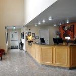 Pavilion Inn