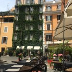 Photo de Boutique Hotel Campo de Fiori