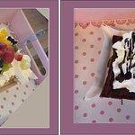 Gofry tradycyjne i czekoladowe