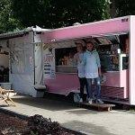 Nasz food truck :)