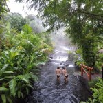 Photo of Tabacon Hot Springs