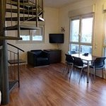 Photo de Ben Yehuda Apartments