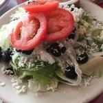صورة فوتوغرافية لـ Greek's Pizzeria