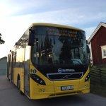 Arlanda Hotellby Shuttle Bus