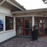 Arlanda Hotellby Reception