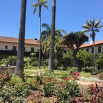 Photo of Old Mission Santa Barbara